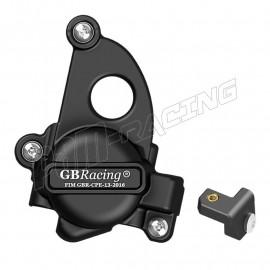 Protection de carter allumage GB Racing S1000RR 2019-2020