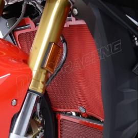 Grille de protection de radiateur R&G Racing S1000R 2017-2019