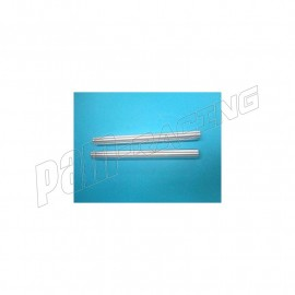 Paire de tubes de guidon 255 mm ou 270 mm IMA Special Parts
