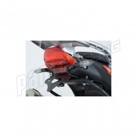 Support de plaque d'immatriculation R&G Racing F800GT