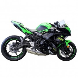 Grip de Réservoir TECHSPEC Ninja 650, Z650 2017-2019