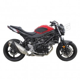 Grip de Réservoir TECHSPEC SV650 2016-2019