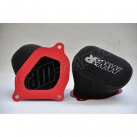 Filtre à air MWR Spécial Racing F3 675, Brutale 675, F3 800, Brutale 800, Rivale 800, Stradale 800, Dragster 800