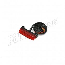 Feu arrière LED Rouge DRC CRF250X/450X