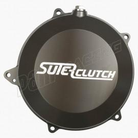 Protection de carter embrayage SUTER 450 SX-F 2007-2012