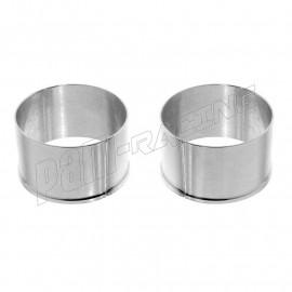 Bagues d'adaptation 51 mm pour bracelets 53 mm TRW LUCAS