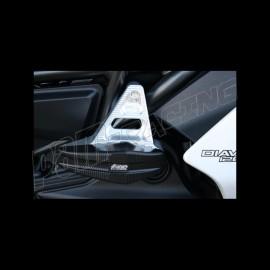Tampons de protection STREETLINE GSG MOTO Diavel 1260 2019-2020