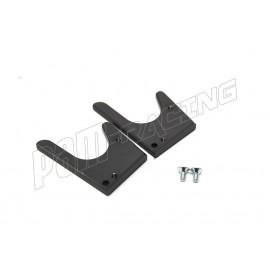 Fourchette/support endurance pour tendeur de chaîne Valter Moto