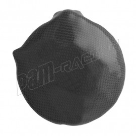 Protection carter alternateur carbone ZX-9R 1998-2003