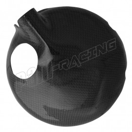 Protection carter embrayage carbone ZX-9R 1998-2003
