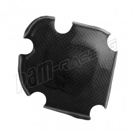 Protection carter allumage carbone ZX-9R 1998-2003
