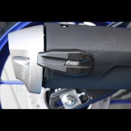 Tampon de protection pour silencieux GSG MOTO MT125 2020