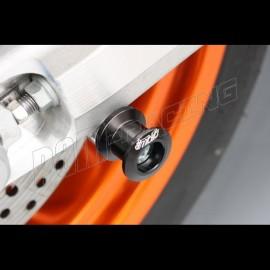 Diabolos support béquille M10 GSG MOTO 690 SMC, 950/R Supermoto, 990 Superduke/R, 990 Supermoto/R/T aluminium