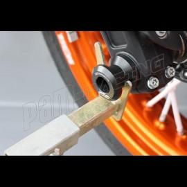 Protections de fourche GSG MOTO 690 SMC/R 2009-2020