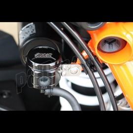 Bocal de frein arrière aluminium GSG MOTO 1290 Superduke R 2020