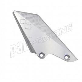 Protège pied gauche/droit aluminium LIGHTECH