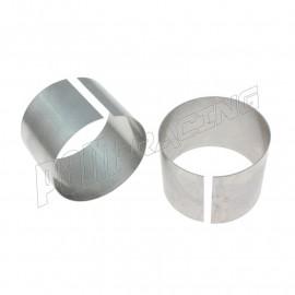 Bagues d'adaptation 54 mm pour bracelets 55 mm ou 52 mm pour bracelets 53 mm ABM