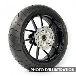 Disque de frein arrière fixe 265 mm FLAME Moto-Master BMW, HUSQVARNA