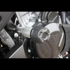 Tampons de protection GSG MOTO VOGE 500R 2020