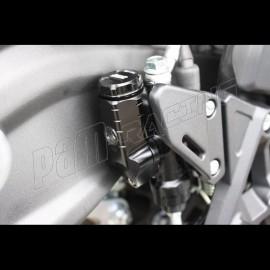 Bocal de frein arrière fixation ronde GSG MOTO VOGE 500R 2020