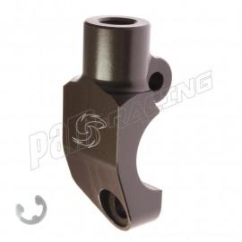 Demi coquille rétroviseur ou réservoir de liquide hydraulique pour maitre cylindre GALESPEED