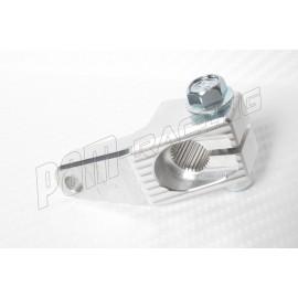 Strié de sélection, renvoi de boite 26 mm diamètre 14 mm