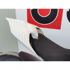Coque arrière racing fibre de verre Panigale V4/V4S/V4R 2018-2021 PLASTIC BIKE