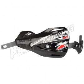 Protections X3 pour protège mains ZETA Racing