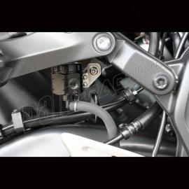 Bocal de frein arrière aluminium GSG MOTO MT-09 2021