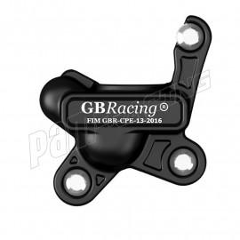 Protection de carter pompe à eau GB Racing CBR300R 2014-2018, CB300R 2018-2020