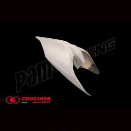 Coque arrière racing fibre de verre CRUCIATA Panigale V4R 2019-2021, Panigale V4S 2020-2021