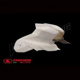 Protection de réservoir fibre de verre CRUCIATA Panigale V4R 2019-2021, Panigale V4S 2020-2021