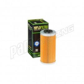 Filtre à huile HIFLOFILTRO HF611