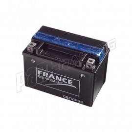 Batterie FRANCE EQUIPEMENT CBTX9-BS