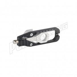 Paire de tendeurs de chaîne LIGHTECH RS660 2020-2021, TUONO 660 2021