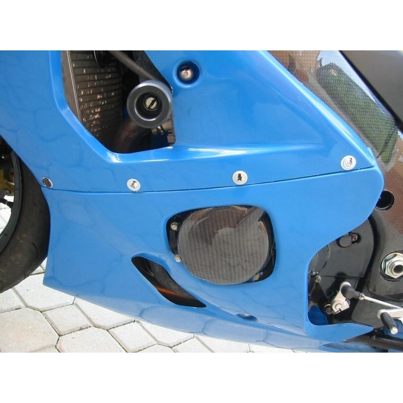 Suzuki Gsxr 750 >> Protection carter d'alternateur GSXR600 GSXR750 K0-K5 - PAM RACING