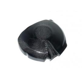 Protection carter d'embrayage carbone-kevlar R1 98-03