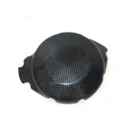 Protection carter d'alternateur carbone-kevlar R1 98-03