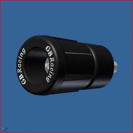 Remplacement Tampon pour protection de cadre coté gauche GB Racing Street Triple R 07-12