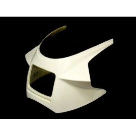 Tête de fourche route fibre de verre RG 500 Gamma 85-87