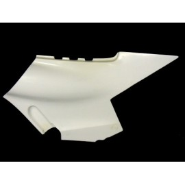 Coque arrière pour selle origine partie avant droit fibre de verre 500 Gamma 85-87