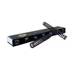 Ressorts de fourche OHLINS GSXR1000 K1-K2 2001-2002
