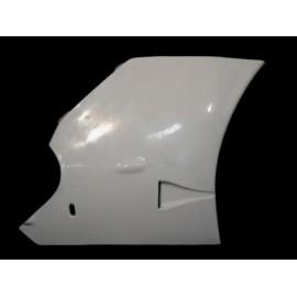 Flanc droit racing fibre de verre 998 MOTOFORZA