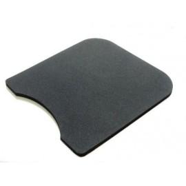 Mousse de selle prédécoupée type 3 épaisseur 15 mm
